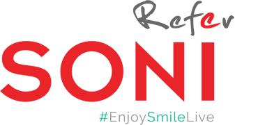 Soni Refer Logo
